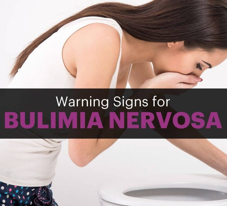 Learn about Bulimia Nervosa & Effective Treatments