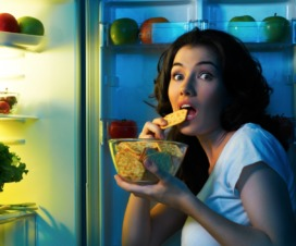 Do You Suffer From Compulsive Eating?