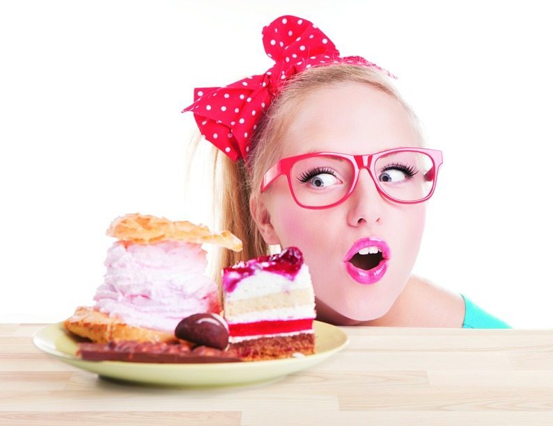 Get the Inside Scoop on How to Stop Binge Eating