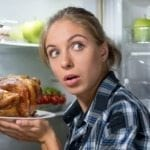 Important Information about Night Eating Syndrome