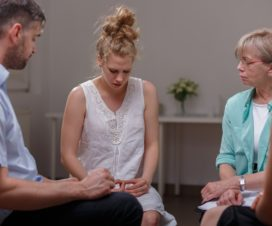 Learn the Causes of Eating Disorders in Young Adults