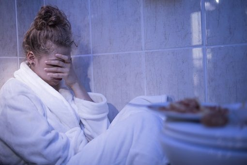 Do I have an Eating Disorder? Learn about the Warning Signs