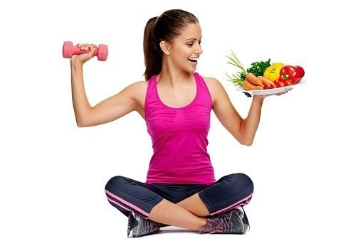 healthy lifestyle - stop overeating
