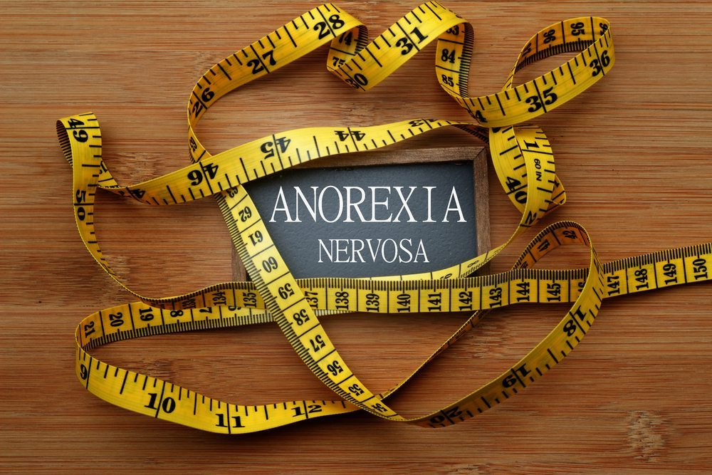 Anorexia Nervosa is a Serious Eating Disorder