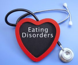 Hard Facts About the EDNOS Eating Disorder