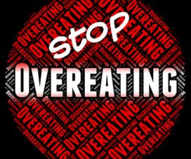 Overeating Disorder - How to Stop it