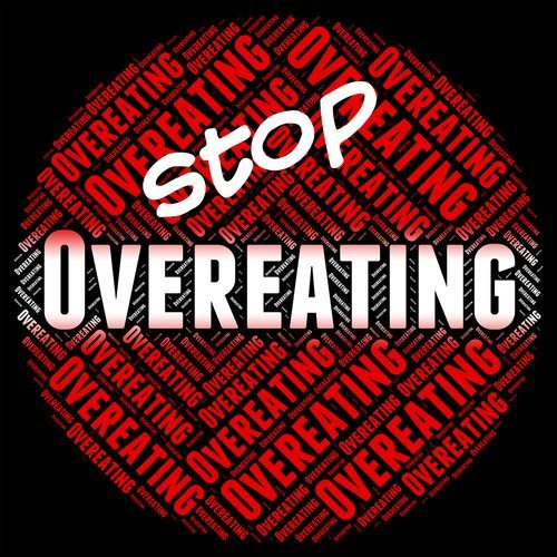 Overeating Disorder – How to Stop it