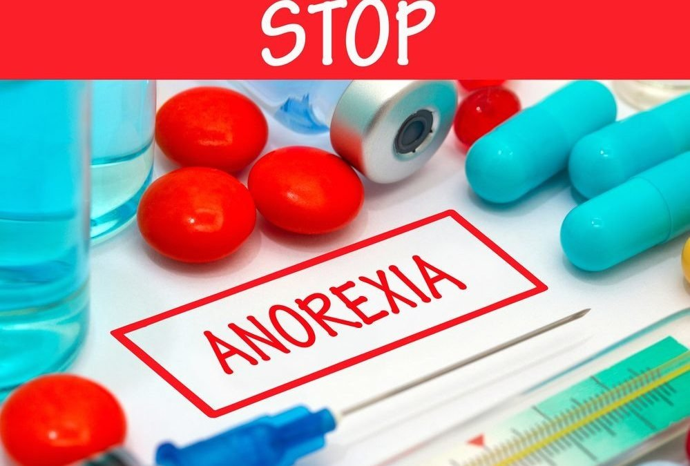 How is Anorexia treated?