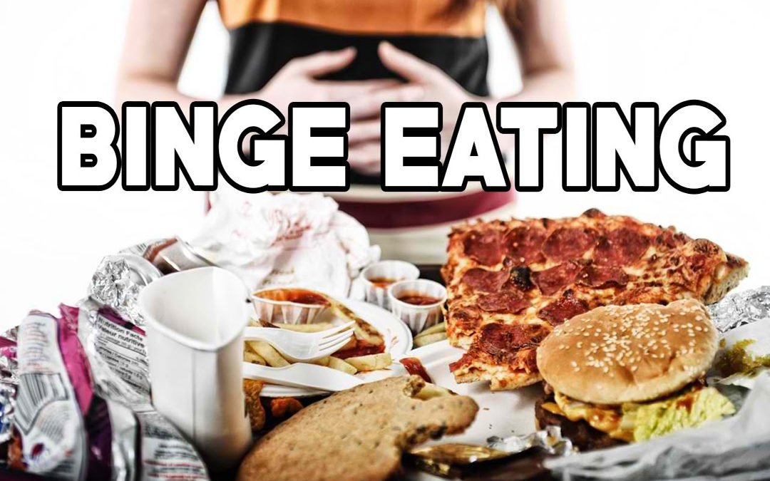 What Triggers Binge Eating Disorder?